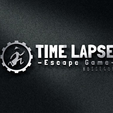 TIME LAPSE - Escape Game