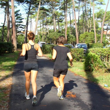 Idée footing 10 km