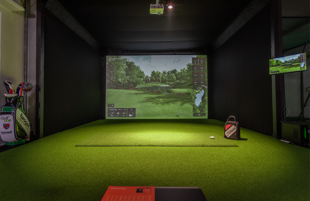Hill Golf Center Hossegor