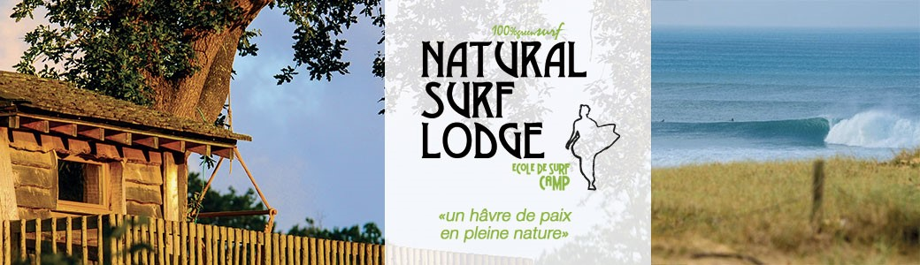 NATURAL SURF LODGE 2019
